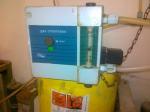 Controlmatic chlorovací zařízení